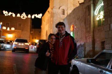 Święta w Betlejem