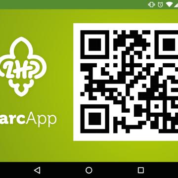 Harcapp – aplikacja na Android